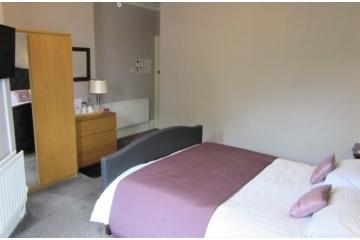 Room 5 - King Room